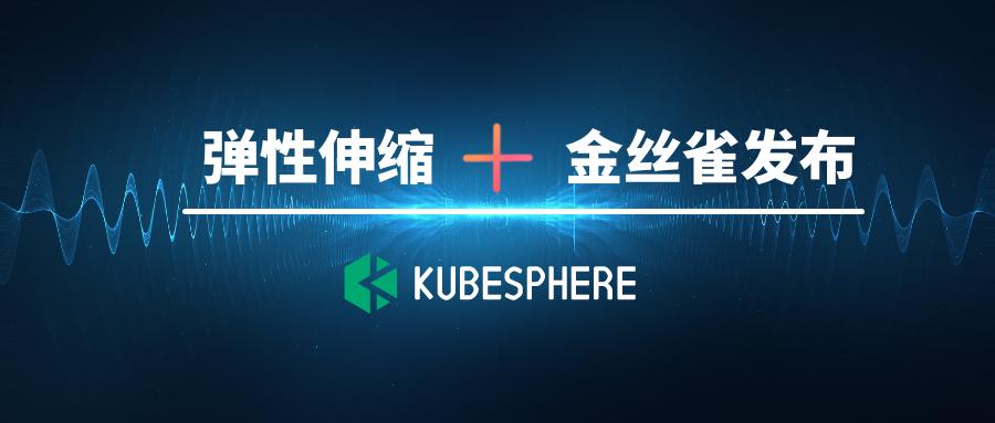 长虹电器基于 Kubernetes 的弹性伸缩与金丝雀发布实践