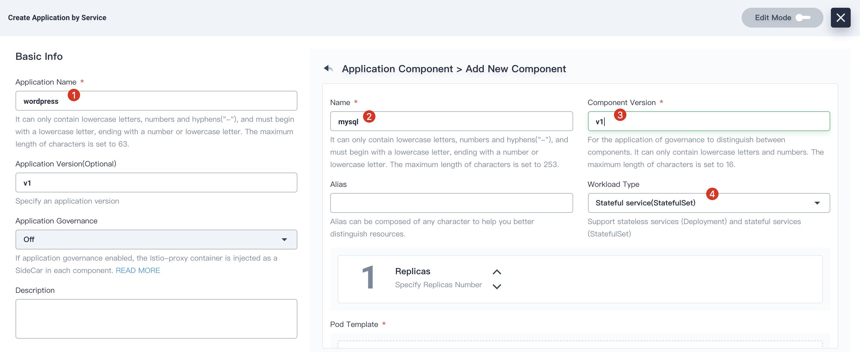 Compose Application